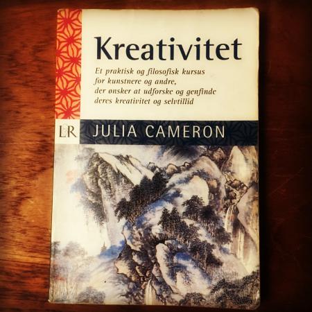 Kreativitet af Julia Cameron